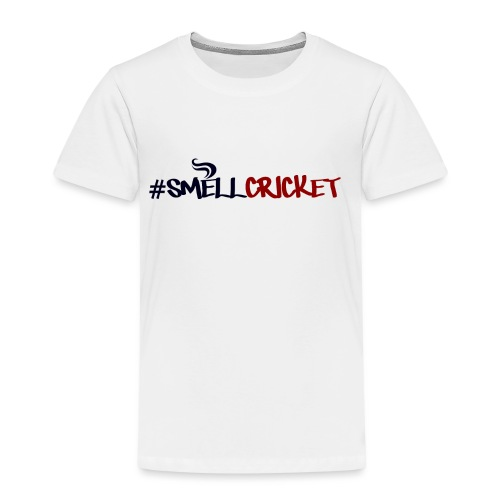 smellcricket - Kids' Premium T-Shirt