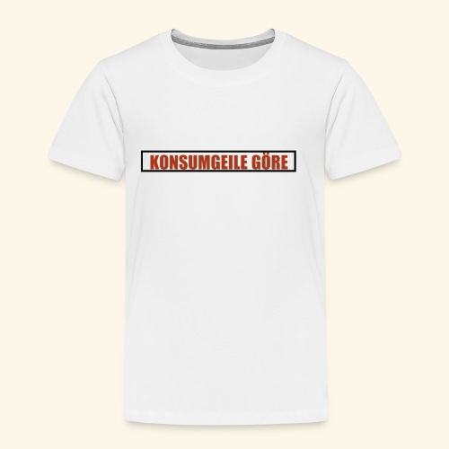 Goere - Kinder Premium T-Shirt
