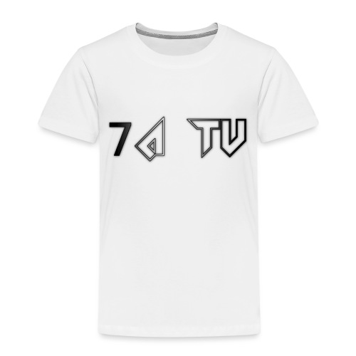 7A TV - Kids' Premium T-Shirt