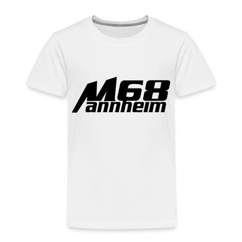 mannheim 68, Mannheim - Kinder Premium T-Shirt