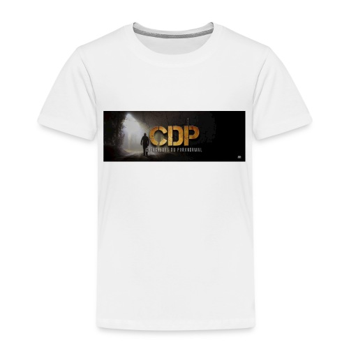 logo cdp - T-shirt Premium Enfant