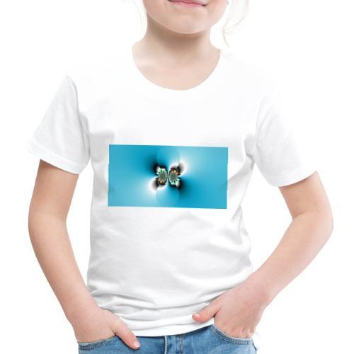 Fractal 4 - Kids' Premium T-Shirt