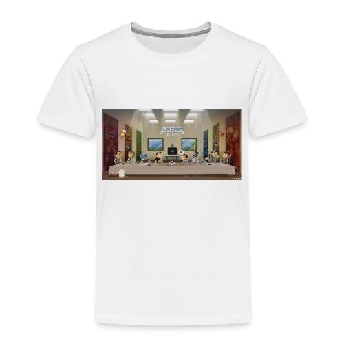 cene retro - T-shirt Premium Enfant
