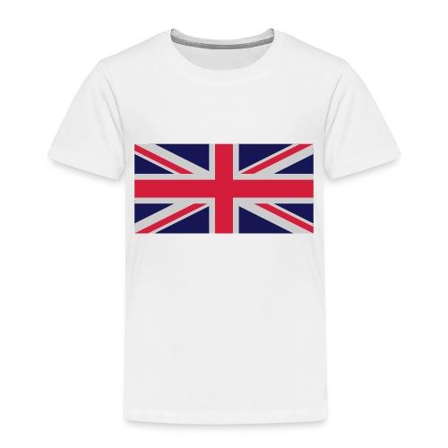 great_britain_union_flag - Kids' Premium T-Shirt