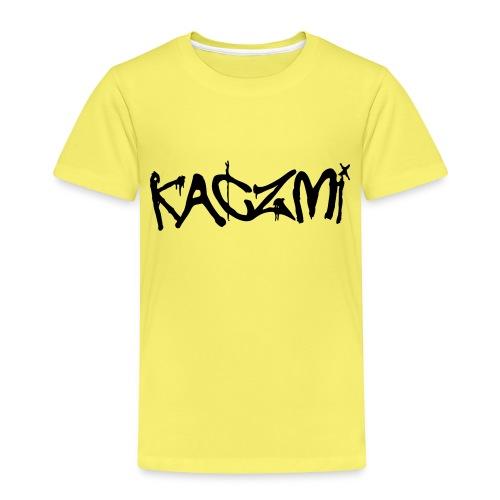 kaczmi - Koszulka dziecięca Premium