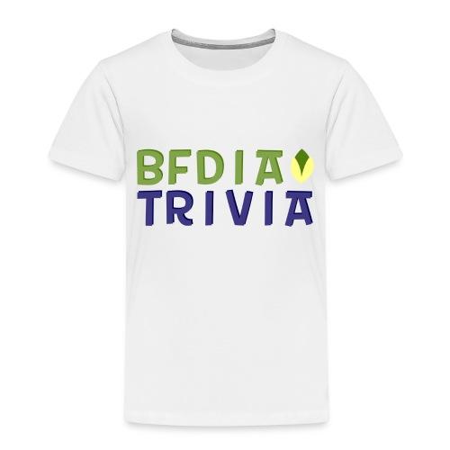 Title png - Kids' Premium T-Shirt