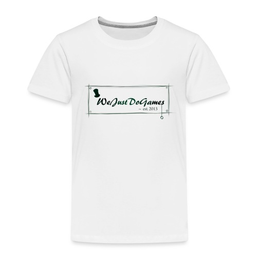 high rez png - Kids' Premium T-Shirt