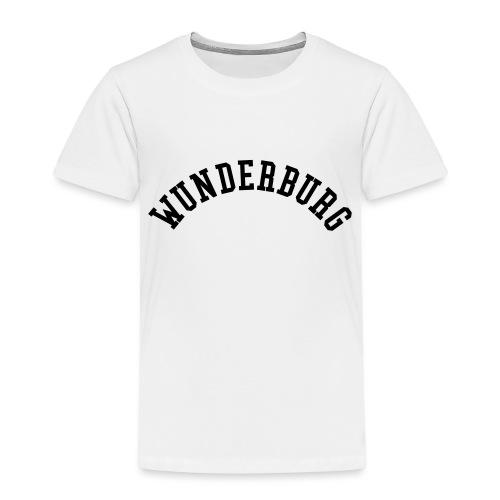 Wunderburg - Kinder Premium T-Shirt