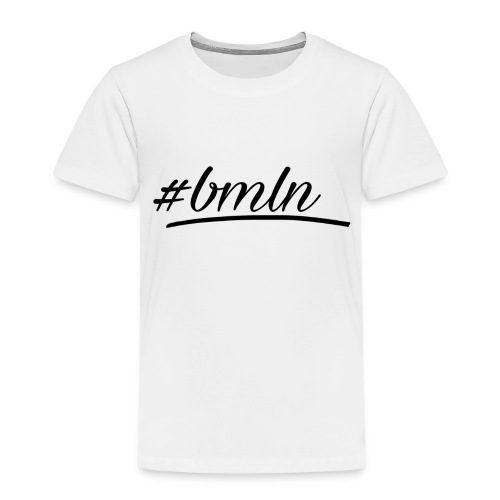#BAUMELNLASSEN - Kinder Premium T-Shirt