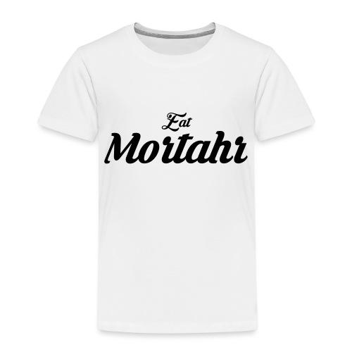 EatMortahr - Kids' Premium T-Shirt