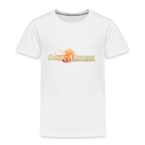 logo oa v3 v1 fond clair - T-shirt Premium Enfant