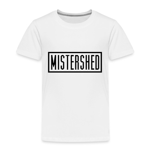 logo transparent background - Kids' Premium T-Shirt