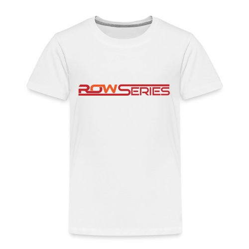 ROW Series Sweatshiort - Kids' Premium T-Shirt