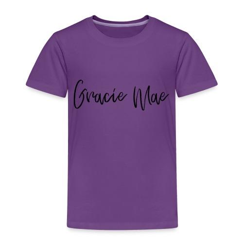 ESMY CHOSE - Kids' Premium T-Shirt