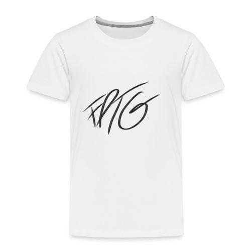 FPTG by Fawzan - Kids' Premium T-Shirt