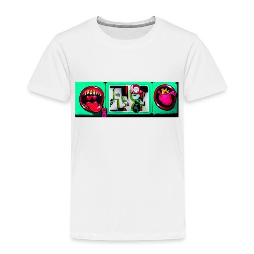 Toxin Rogue - Børne premium T-shirt