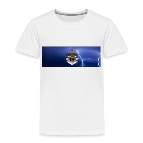 France Eternelle - T-shirt Premium Enfant
