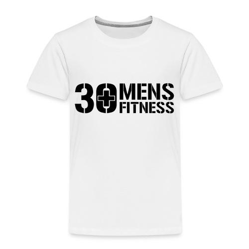 30 Plus Duffle Bag - Kids' Premium T-Shirt