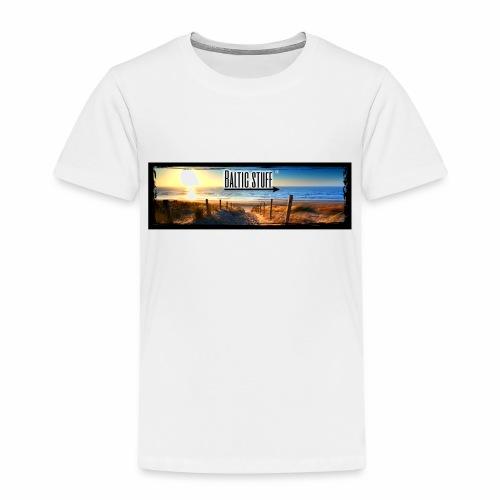 Baltic-Stuff - Kinder Premium T-Shirt