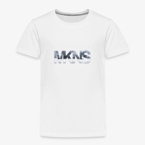 MKNS3 - Kinder Premium T-Shirt