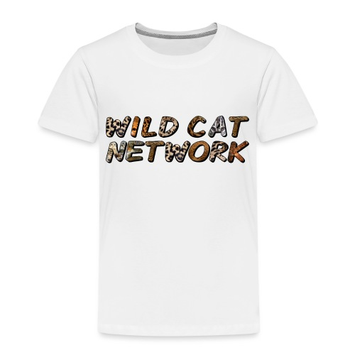 WildCatNetwork 1 - Kids' Premium T-Shirt