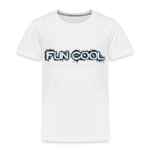 Capisci L'inglese Fun Cool - Maglietta Premium per bambini