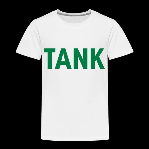 tank - Kinderen Premium T-shirt