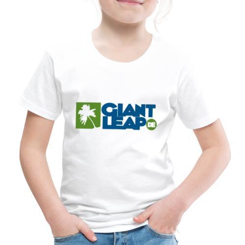 palme - Kinder Premium T-Shirt