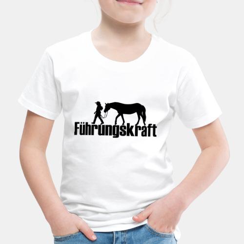 Führungskraft - Kinder Premium T-Shirt