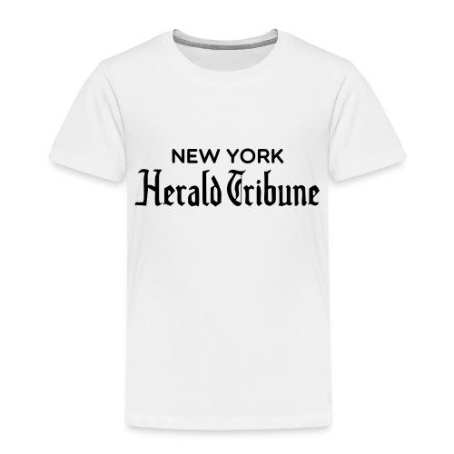 Halfdan - Martha - Børne premium T-shirt