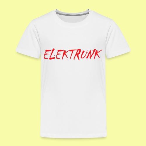 ELEKTRUNK - T-shirt Premium Enfant