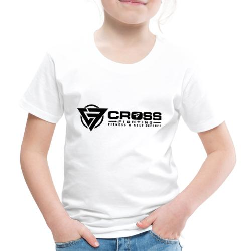 CrossFighting - Kinder Premium T-Shirt