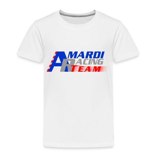 amardi Racing Team - T-shirt Premium Enfant