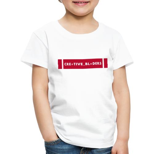 creative_bladers groot - Kids' Premium T-Shirt