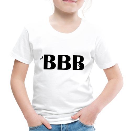 BBB - Kinder Premium T-Shirt