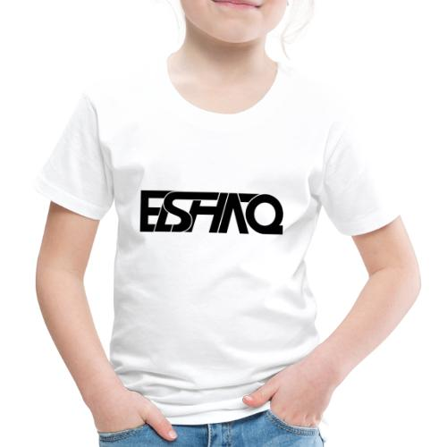 elshaq black - Kids' Premium T-Shirt