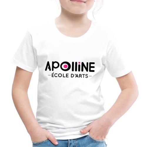 APOLLINE - T-shirt Premium Enfant