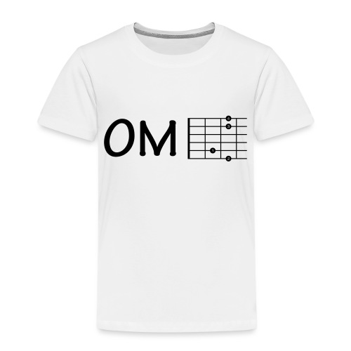 OMGmaj - Kinder Premium T-Shirt