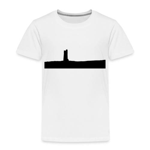 Castle Hill Huddersfield - Kids' Premium T-Shirt