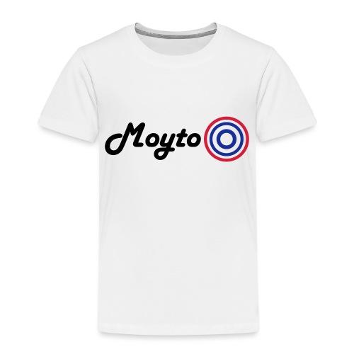 Moyto 3.0 - Maglietta Premium per bambini