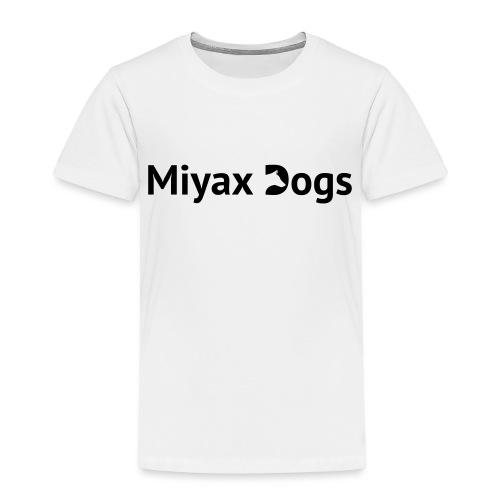 Miyax Logo - Kids' Premium T-Shirt