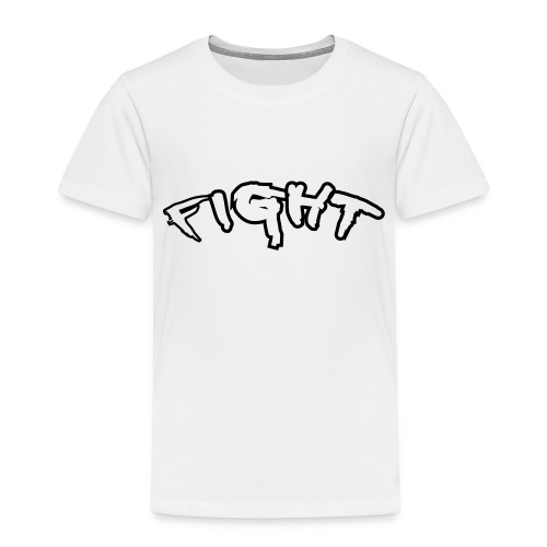 fight - Kinder Premium T-Shirt