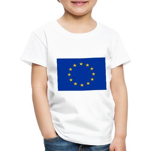 EURORAXETA2018 - Camiseta premium niño