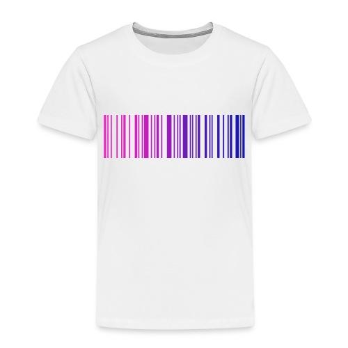 Codename: Bisexual - Kids' Premium T-Shirt
