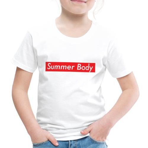 Summer Body - T-shirt Premium Enfant