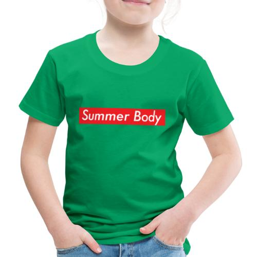 Summer Body - T-shirt Premium Enfant