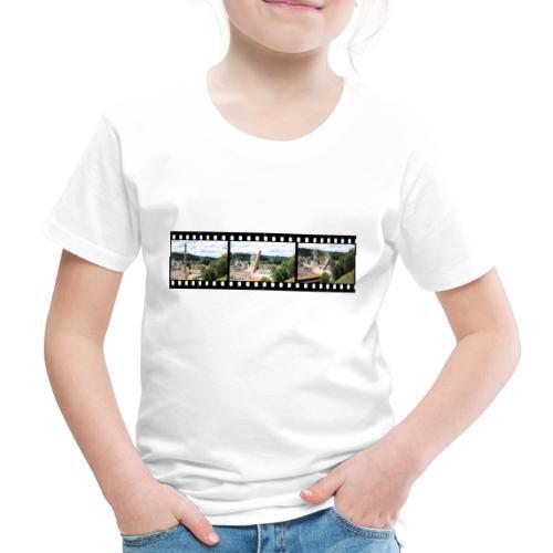 WanderKaminFall - Kinder Premium T-Shirt