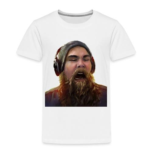 azlanmat - Kids' Premium T-Shirt