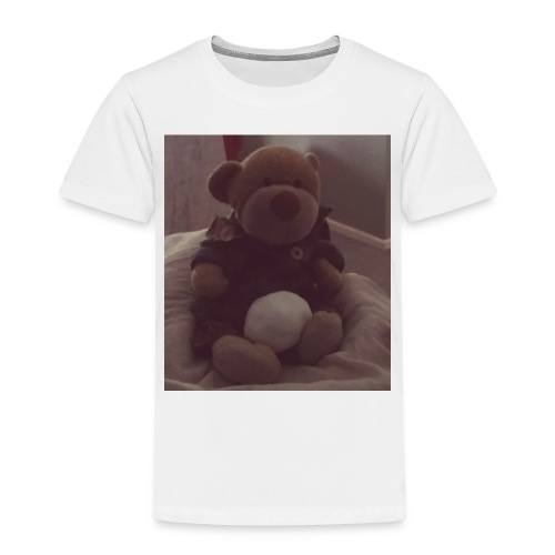 Teddy brov - Kids' Premium T-Shirt