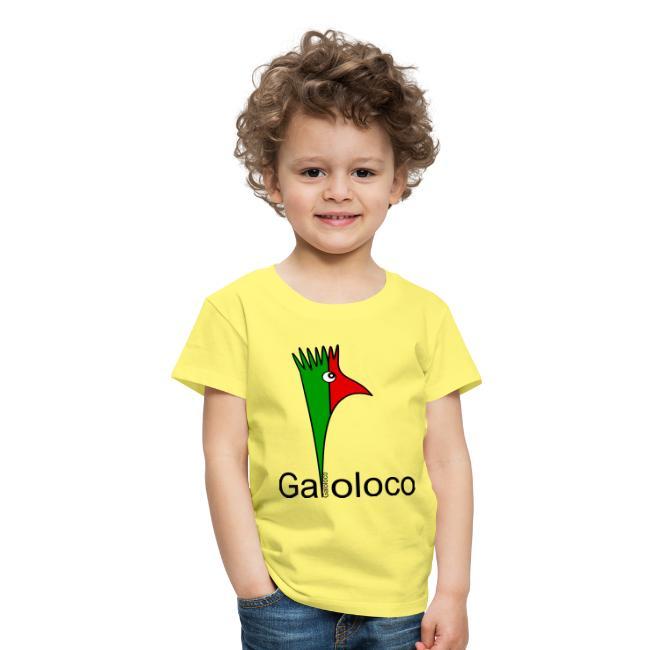 """Galoloco - """"Galoloco"""""""